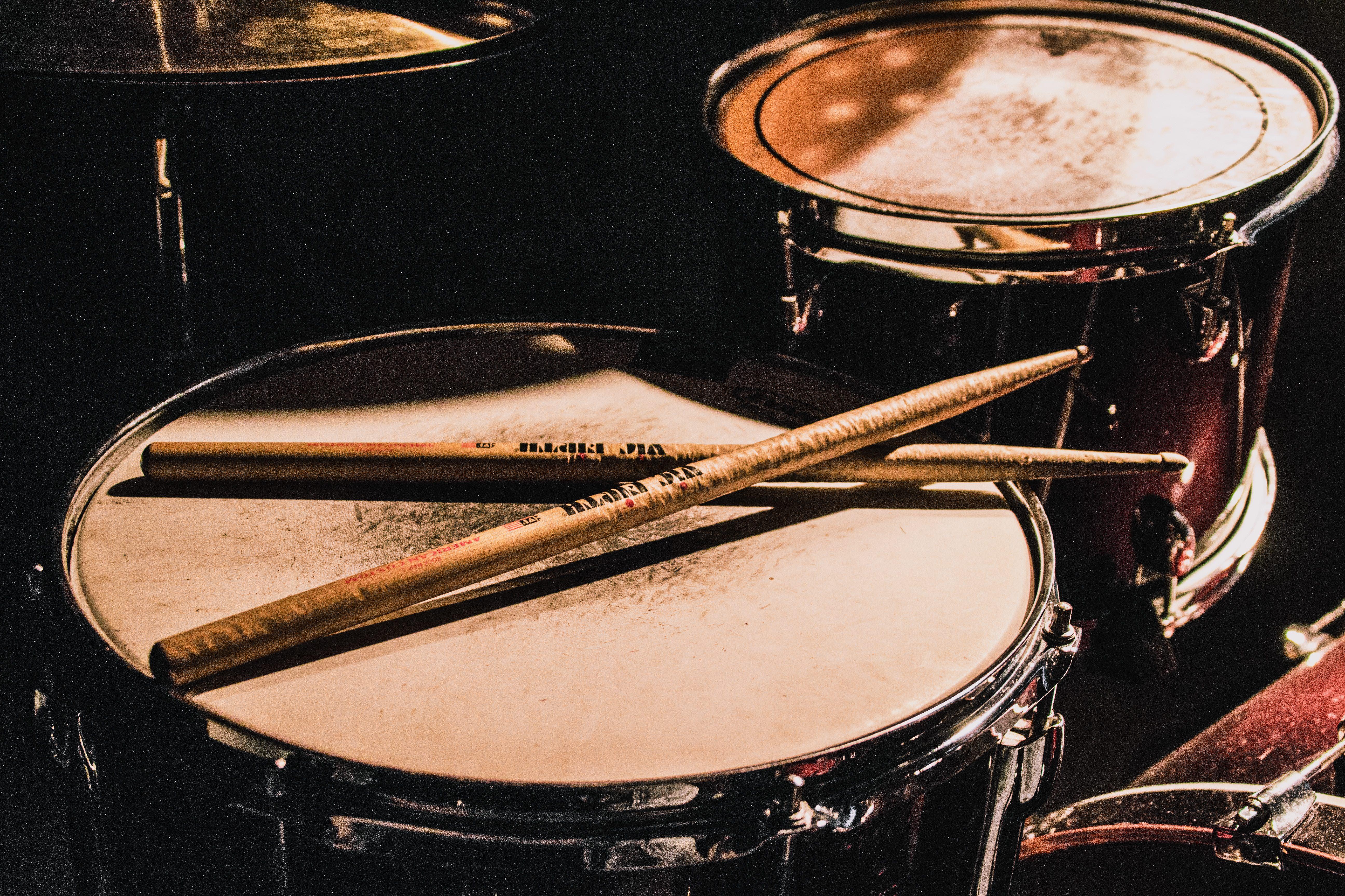 打楽器の効果