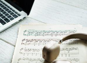 曲を作る前に設定するべき4つのこと