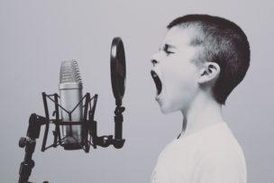 ボーカルを録音する方法