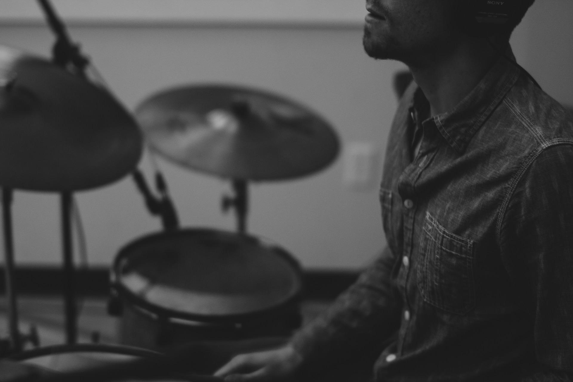 ドラムパターンを習得したいならコレ!